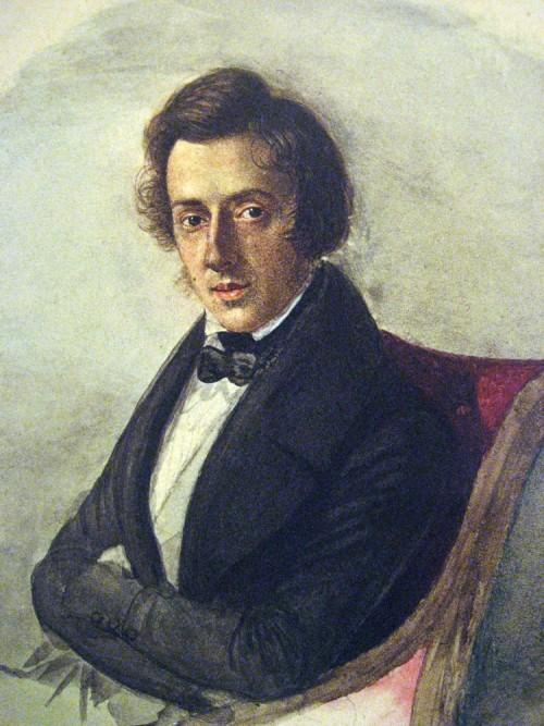 쇼팽 Chopin-Frederic
