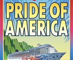 NCL pride of america