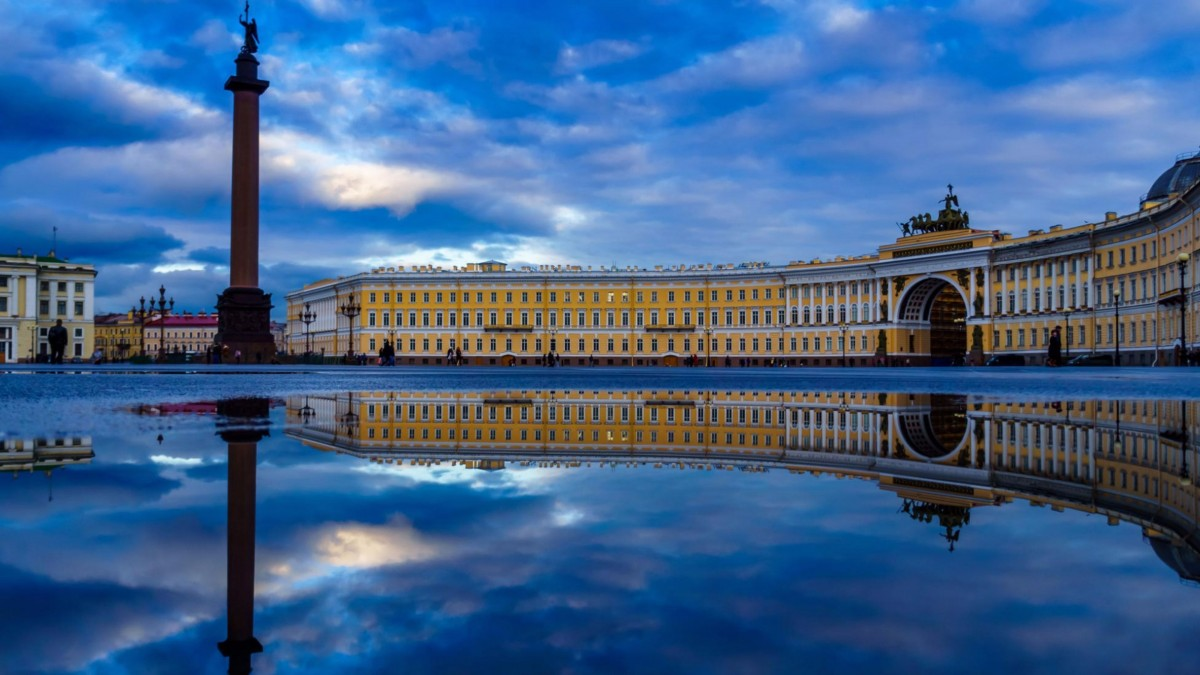 Scenic-Views-4K-St-Petersburg-Russia-Wallpaper