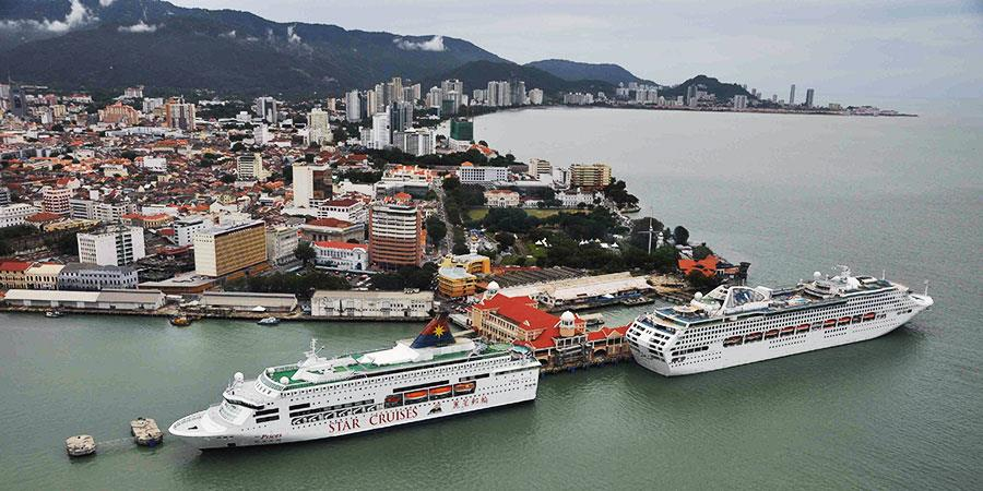 RCL steps up port investment, this time in Penang