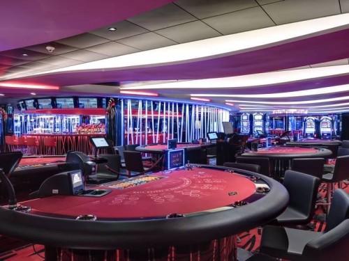 MSC Meraviglia, Casino Imperiale