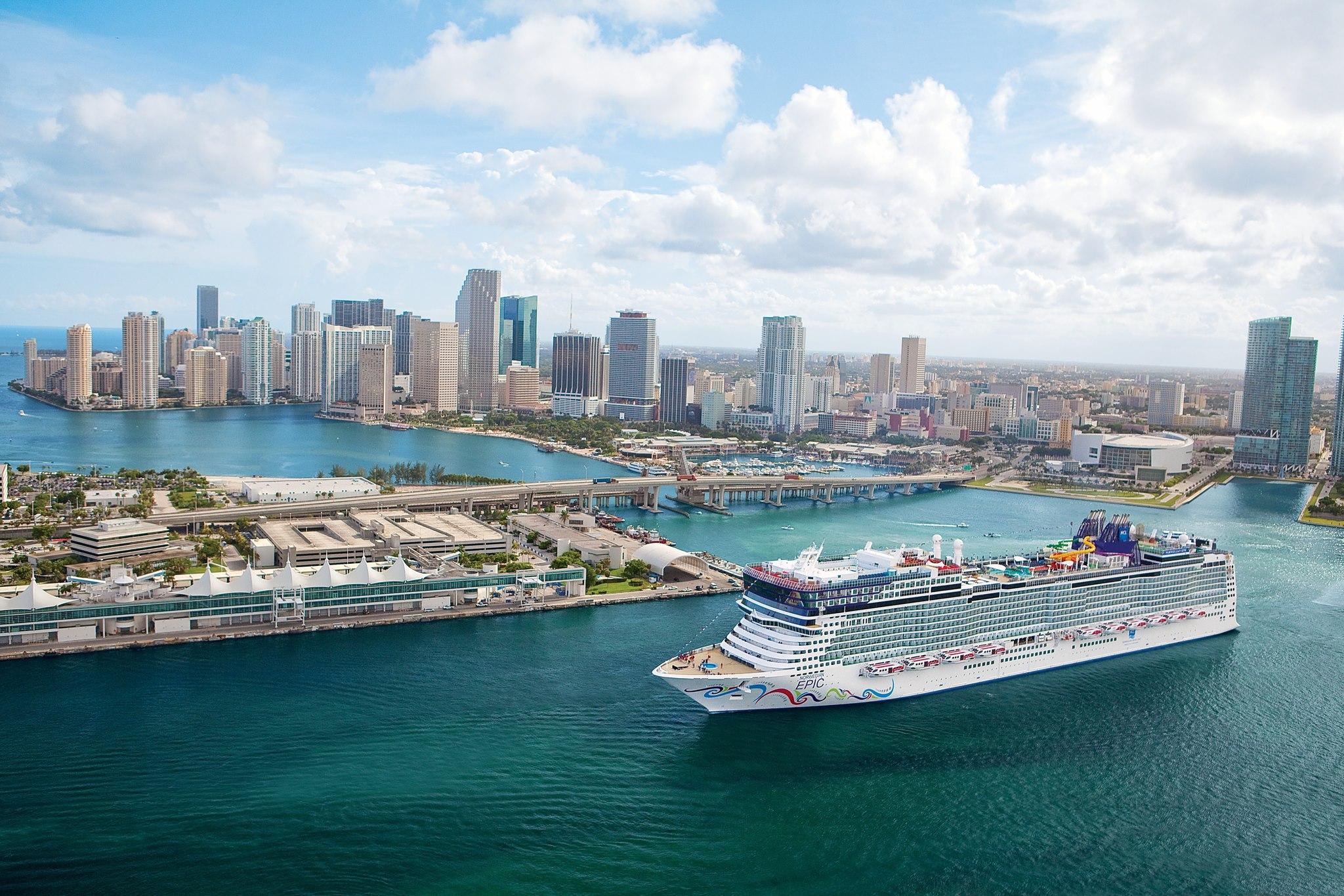 Norwegian-Epin-Miami-Caribbean-Cruise-2013