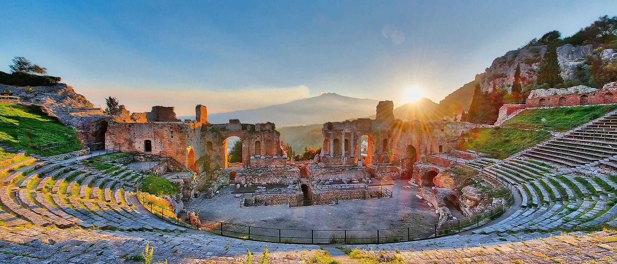taormina-greek-theatre-at-sunset